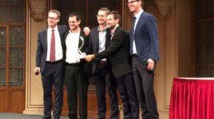 Pharma's Innovation Award